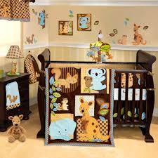 Pleasant Theme Accessories Pleasant Baby Boy Nursery Animal Theme Wall Western
