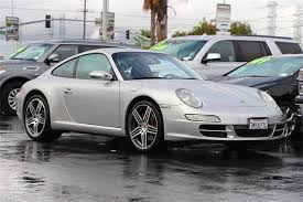2005 porsche 911 4s for sale used 2005 porsche 911 for sale pricing features edmunds