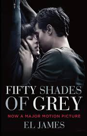 Shades Of Gray 50 Shades Of Grey Gets New Cover Art For Tie In Edition Book