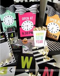 new years party packs new year s party printable pack inspiration made simple