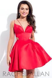 rachel allan prom dresses l1114 prom dress peachesboutique com