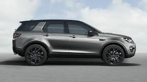 land rover discovery 2016 black land rover discovery sport hse luxury black design pack 2015