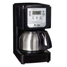 mr coffee under cabinet coffee maker coffee makers mr coffee