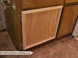 Trim For Cabinet Doors Inspiration Ideas Kitchen Cabinet Door Trim With Image 13 Of 20