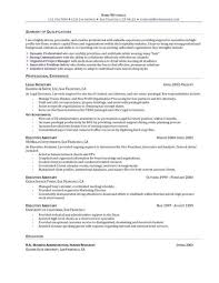 administrative clerk cover letter financial sales consultant
