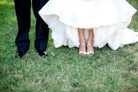 wedding shoes for grass show me your 2 bridal shoes weddingbee