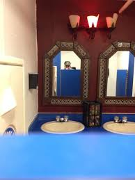 Bathroom Stall Doors Short Ladies Bathroom Stall Doors Lol Picture Of El Malecon