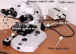 microscope fiber optic light source mic uk let there be light scoping with fibre optics