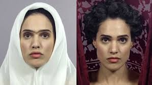 iranian women s hair styles how iranian fashion and freedom has changed over the past 100