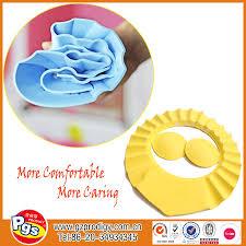 list manufacturers of baby shampoo visor buy baby shampoo visor oem package baby bath cap children shampoo visor child shower hat
