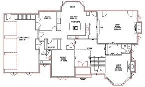 walkout basement floor plans 21 inspirational walkout basement floor plans floor and furniture