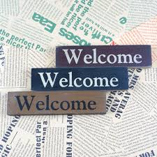 Compare Prices On Welcome Wall In Home Decor Online Shopping Buy by Compare Prices On Welcome Home Sign Online Shopping Buy Low Price