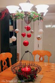 Kitchen Christmas Tree Ideas A Christmas Decoration In The Kitchen Here Are 20 Ideas To