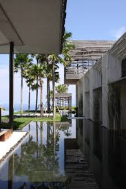 alila villas uluwatu bali indonesia by woha architects