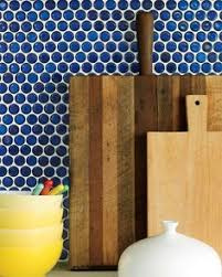 Blue Backsplash Tile by All About Ceramic Subway Tile Subway Tiles Learning And Kitchens