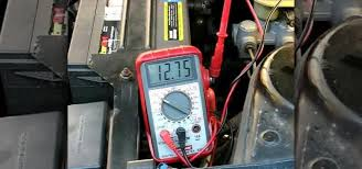 How To Bench Test An Alternator How To Test A Vehicle Alternator With A Standard Multimeter