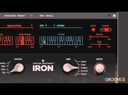 tutorial virtual guitar power chords for the rest of us virtual guitarist iron explained