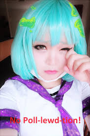 Meme Cosplay - earth chan meme cosplay poll lewd by datasianchick on deviantart