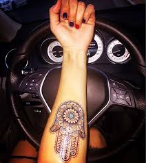 this hamsa tattoos tatting and piercing