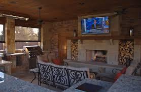 outdoor livingroom outdoor living prestige pool and patio