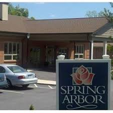 Chair City Properties Thomasville Nc Spring Arbor Of Thomasville In Thomasville Nc 27360