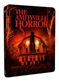 amityville horror house basement john llewellyn probert u0027s house of mortal cinema the amityville
