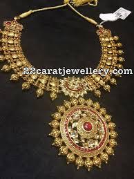 antique necklace pendants images Antique necklace with sun flower pendant pinterest antique jpg