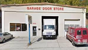 Overhead Door Store Contact Garage Door Store Ny
