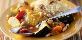cuisine marocaine couscous couscous marocain poulet facile et pas cher recette sur cuisine