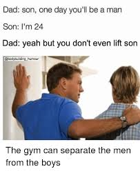 Father And Son Meme - 25 best memes about dad son dad son memes