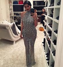 khloe kardashian kendall jenner and kylie jenner wear yousef al