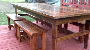 free farmhouse table plans free farm table woodworking plans project farmhouse dining room easy
