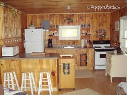 Cabin Design Ideas Fine Small Cabin Kitchen Design In N Inspiration Decorating
