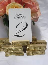 wedding table number holders ω ω these wedding table number are always a idea in 2016 new