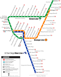 Seattle Link Rail Map Nyc Subway Map Distances Vs Geographic Distances Oc