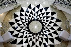 water jet floor design elm marble granite