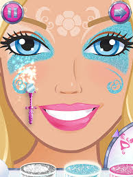 barbie magical fashion android apps google play