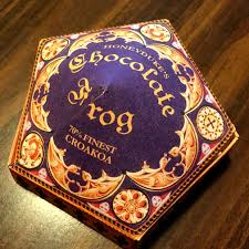 where to buy chocolate frogs honeyduke s chocolate frog box 6 steps with pictures