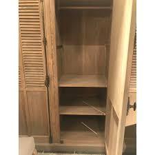 Schlafzimmer Antik Eiche Schlafzimmer Kleiderschrank Runcorn Aus Eiche Pharao24 De