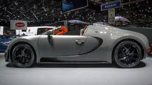 bugatti veyron grand sport new bugatti veyron grand sport vitesse top gear
