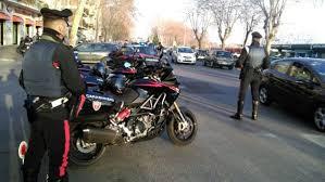 porta portese cerco auto in regalo porta portese controlli dei carabinieri 4 arresti e 6 denunce