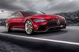 porsche concept cars mercedes amg gt concept a cross town rival to the porsche