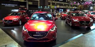 dalam kereta range rover singapura motorshow 2017 ada banyak besi kilat baharu yang