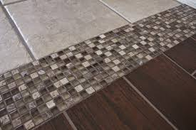 Laminate Floor Transitions Doorway Wood Look Tile U2013 Everything You Want To Know Living By Lynette