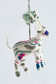 12 boho chic ornaments for your stylish tree brit co