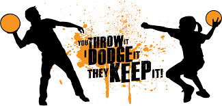 dodge logo transparent dodgeball tournament publicity tools