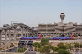 light rail to sky harbor phoenix airports light rail phoenix corporate rentals