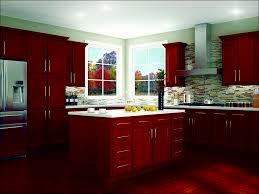 kitchen menards wood doors white shaker kitchen cabinets lowes