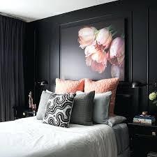 Pink And Black Bedroom Designs Black Bedroom Ideas Best Ideas About Black Bedroom Decor On Pink