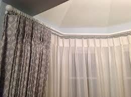 Corner Curtain Bracket 7 Best Silent Gliss Snake Wave Curtain System Images On Pinterest